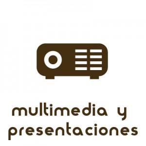 Multimedia y Presentaciones