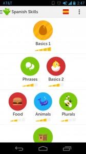 DuolingoMenu1
