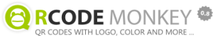 logo-qrcode-monkey