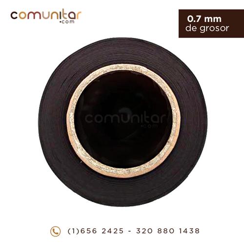 rollo de lámina magnética 0.7 mm